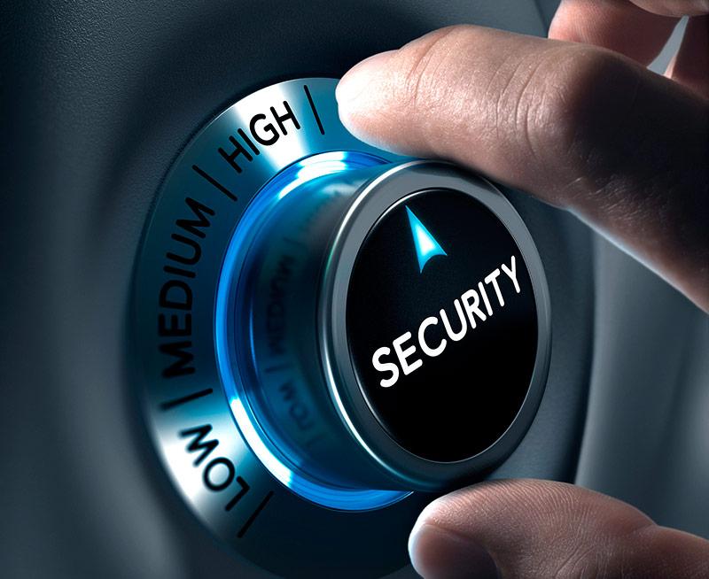 Ciberseguridad:Barómetro del Instituto de Auditores Internos