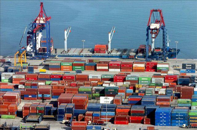 Nueva regulación para el envío de contenedores