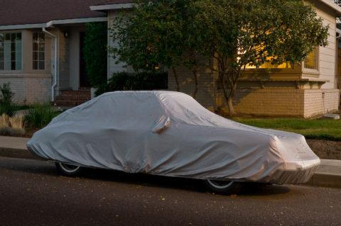 Te guste o no, si tienes un vehículo a motor, tienes que tener un seguro.