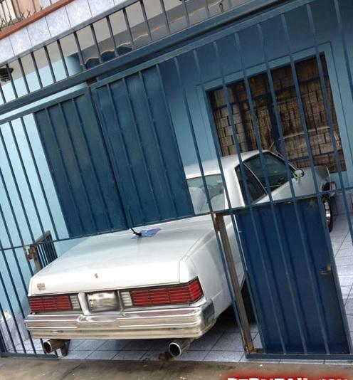 seguro obligatorio coches parados