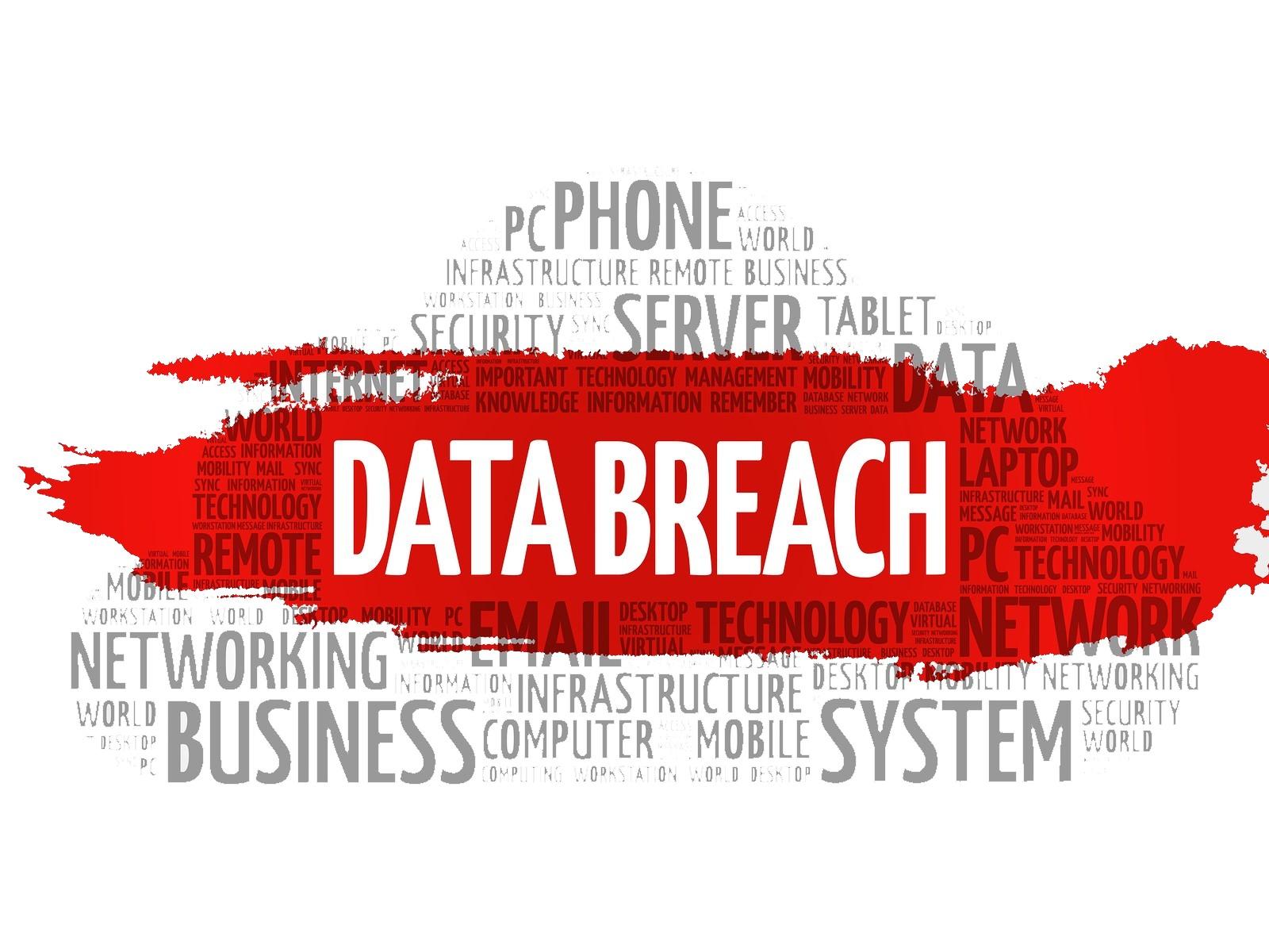 fuga de datos ciberseguro