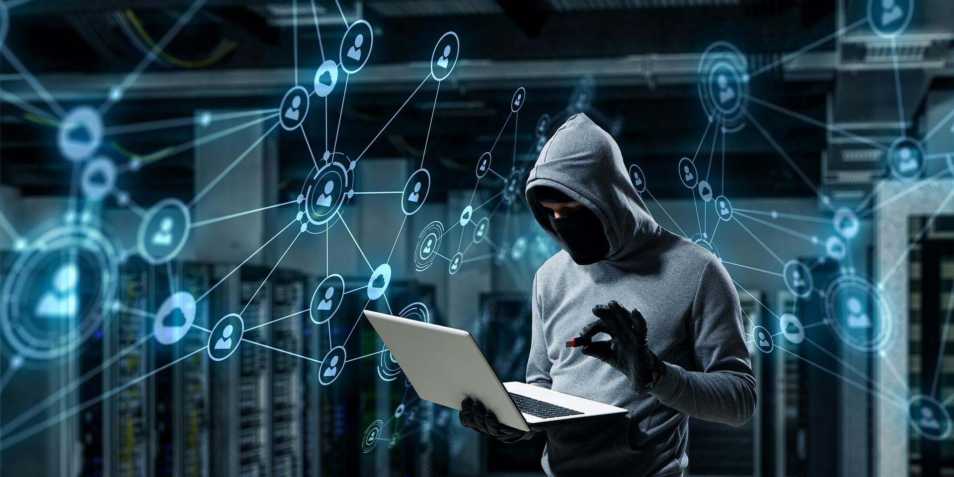 cyber atacks 2019