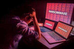 ransomware tractio