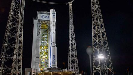 ¿Cómo se asegura un satélite? Así se podría haber evitado perder los 200 millones del satélite español Ingenio